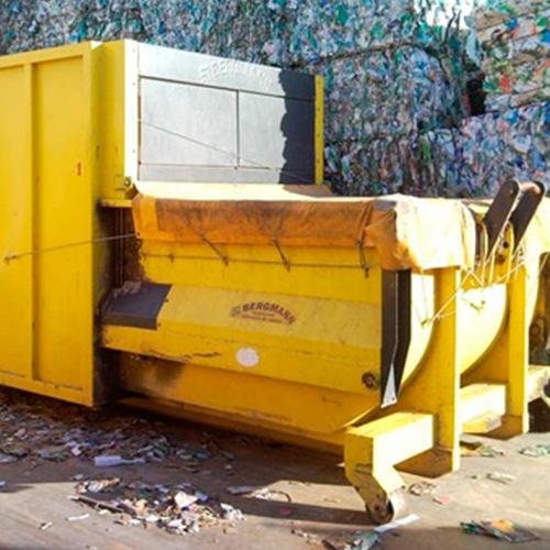 Compactadoras